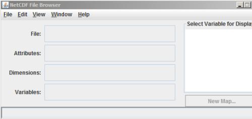 Managing NetCDF, HDF (4/5) and GRIB Files with Principal