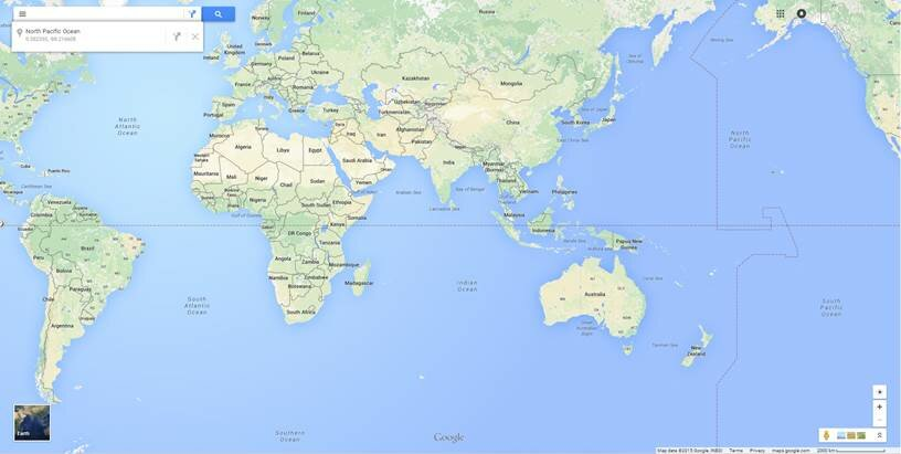 Creating a 0 360 map system in saga for pacific centered analyses in the same way we get that a map centralizing the indian ocean has longitude coordinates as 88o to 272o because 88360272 publicscrutiny Images